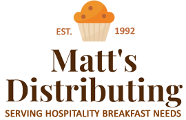 Matt's Distributing