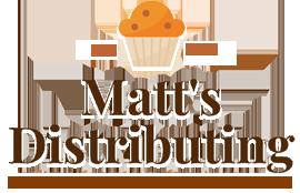 Matt's Distributing